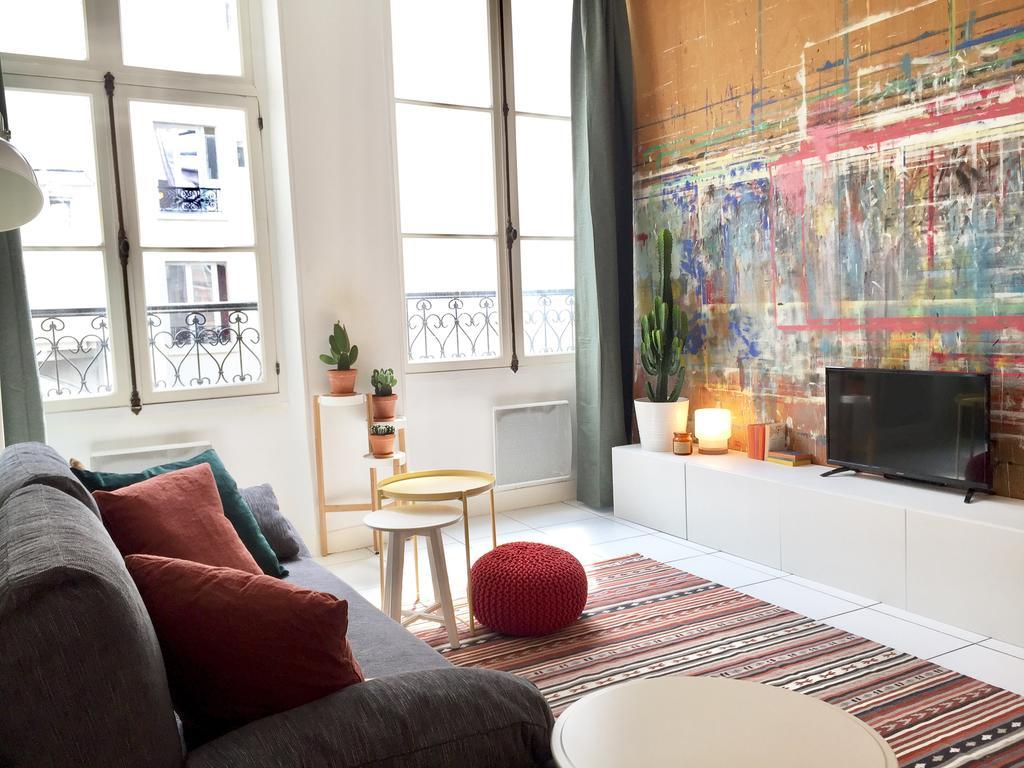 appart h tel paris une solution de logement qui a le. Black Bedroom Furniture Sets. Home Design Ideas
